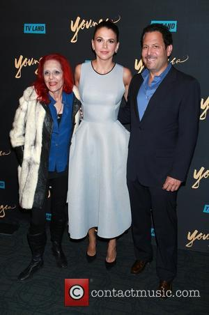 Patricia Field - Premiere of TV series 'Younger'