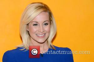 Kellie Pickler - 2015 CMT Upfront - Red Carpet Arrivals - Manhattan, New York, United States - Thursday 2nd April...