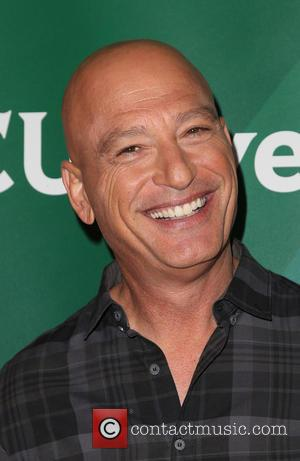 Howie Mandel - 2015 NBCUniversal Summer press day - Arrrivals at The Langham Huntington Hotel and Spa - Pasadena, California,...