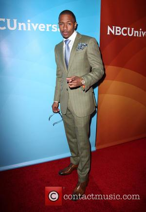 Nick Cannon - 2015 NBCUniversal Summer press day - Arrrivals at The Langham Huntington Hotel and Spa - Pasadena, California,...