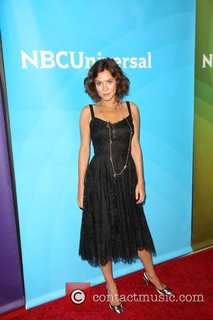 Anna Friel - Celebrities attend 2015 NBCUniversal Summer Press Day at The Langham Huntington Hotel & Spa at The Langham...