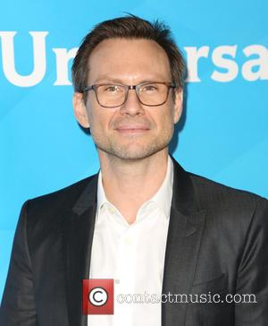 Christian Slater - Celebrities attend 2015 NBCUniversal Summer Press Day at The Langham Huntington Hotel & Spa at The Langham...