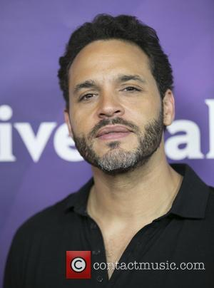 Daniel Sunjata - Celebrities attend 2015 NBCUniversal Summer Press Day at The Langham Huntington Hotel & Spa at The Langham...
