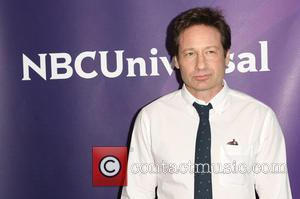 David Duchovny - Celebrities attend 2015 NBCUniversal Summer Press Day at The Langham Huntington Hotel & Spa at The Langham...