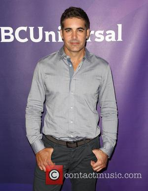 Galen Gering - Celebrities attend 2015 NBCUniversal Summer Press Day at The Langham Huntington Hotel & Spa at The Langham...