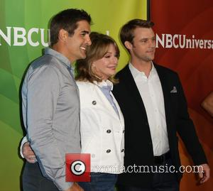 Galen Gering, Deidre Hall and Jesse Spencer