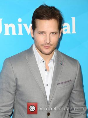 Peter Facinelli - Celebrities attend 2015 NBCUniversal Summer Press Day at The Langham Huntington Hotel & Spa at The Langham...