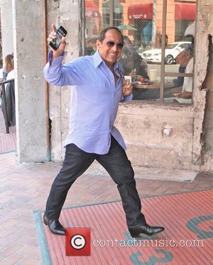 Paul Anka - Veteren singer, Paul Anka goes shopping in Beverly Hills - Los Angeles, California, United States - Thursday...