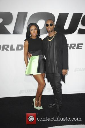 B.o.b and Sevyn Streeter
