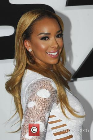 Gloria Govan - A host of stars were snapped as they attended the world premiere of