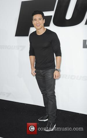Mario Lopez - A host of stars were snapped as they attended the world premiere of