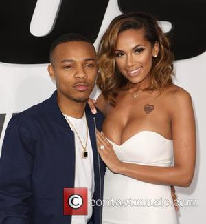 Bow Wow and Erica Mena - A host of stars were snapped as they attended the world premiere of