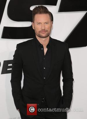 Brian Tyler - A host of stars were snapped as they attended the world premiere of