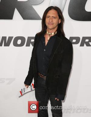 Clifton Collins Jr. - A host of stars were snapped as they attended the world premiere of