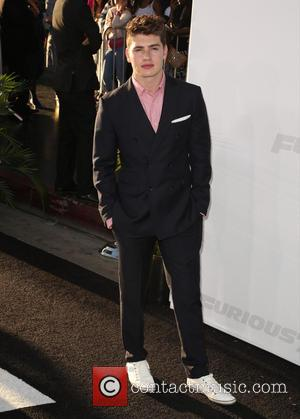 Gregg Sulkin - A host of stars were snapped as they attended the world premiere of