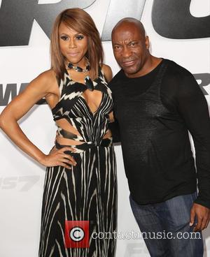 Guest and John Singleton