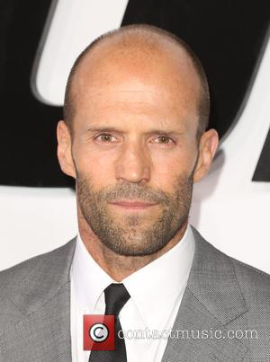 Jason Statham - A host of stars were snapped as they attended the world premiere of