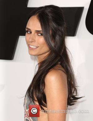 Jordana Brewster - A host of stars were snapped as they attended the world premiere of