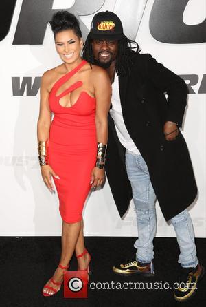 Laura Govan and Wale