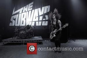 The Subways and Charlotte Cooper