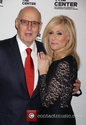 Jeffery Tambor and Judith Light