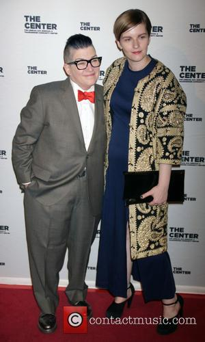 Lea DeLaria - The Lesbian, Gay, Bisexual & Transgender Community Center Annual Dinner held at Cipriani Wall Street  -...
