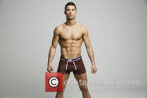 Cristiano Ronaldo - Cristiano Ronaldo has unveiled the fourth collection of his renowned CR7 Underwear range, celebrating with a bold...