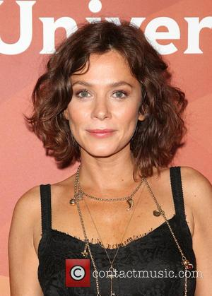 Anna Friel - 2015 NBCUniversal Summer Press Day at The Langham Huntington Hotel and Spa - Pasadena, California, United States...
