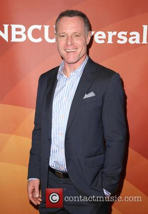 Jason Beghe - 2015 NBCUniversal Summer Press Day at The Langham Huntington Hotel and Spa - Pasadena, California, United States...