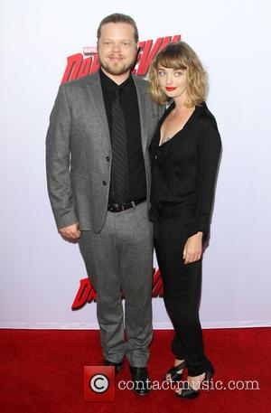 Elden Henson - A host of stars were photographed as they attended the premiere of Netflix' new series 'Marvel's Daredevil'...
