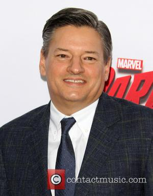 Netflix Chief Content Officer Ted Sarandos - A host of stars were photographed as they attended the premiere of Netflix'...