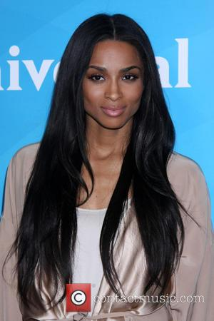 Ciara Dating American Football Star Russell Wilson - Report