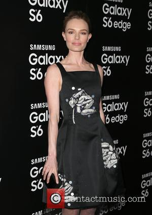Kate Bosworth - A variety of stars attended as the Technology brand Samsung Celebrated the Launch Of their new phone,...