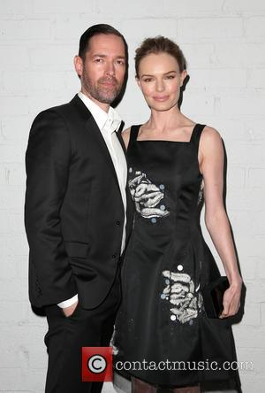 Michael Polish and Kate Bosworth - A variety of stars attended as the Technology brand Samsung Celebrated the Launch Of...