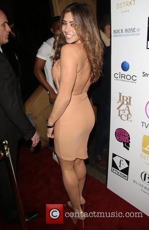 Pascal Craymer - Celebrities arrive for Fashion TV party at DSTRKT London SOHO - London, United Kingdom - Friday 3rd...