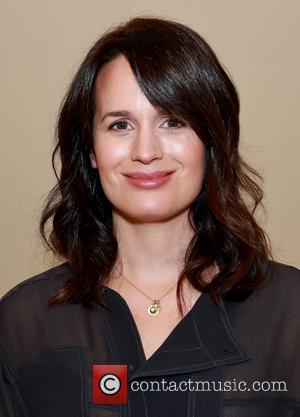 Elizabeth Reaser - Photo call for the new play 'Permission' at MCC Theater at MCC rehearsal space, - New York...