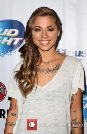 Christina Perri - Club Skirts Presents The Dinah Shore weekend 2015 at Palm Springs Convention Center - Palm Springs, California,...