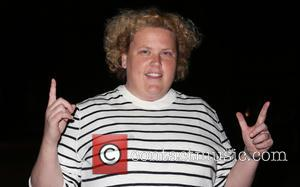 Fortune Feimster - Club Skirts Presents The Dinah Shore weekend 2015 at Palm Springs Convention Center - Palm Springs, California,...