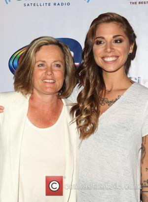 Mariah Hanson and Christina Perri