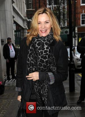 Kim Cattrall Returning To London Stage