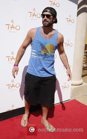 Brody Jenner - Brody Jenner hosts the Tao Beach Season Preview at TAO Beach - Las Vegas, Nevada, United States...