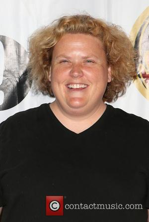 Fortune Feimster - Club Skirts presents The Dinah Shore Weekend 2015 Pool Party - Day 2 - Arrivals at Hilton...