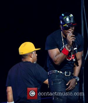 Michael Bivins and Ricky Bell Of Bell Biv Devoe