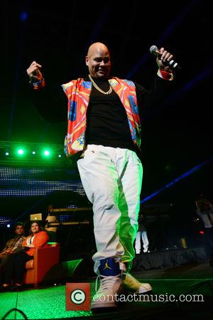 Fat Joe - Shots of a variety of stars as they attend and perform at R&B Love Fest 2015 which...