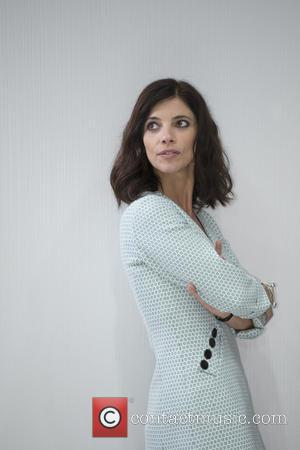 Maribel Verdu - Maribel Verdu attends the 'Felices 140' photocall at NH Collection Eurobuilding Hotel in Madrid - Madrid, Spain...