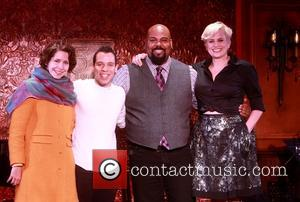 Nellie Mckay, Robin De Jesus, James Monroe Iglehart and Cady Huffman