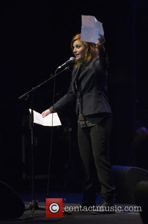 Amy Poehler - Shots of a variety of stars as they Celebrated the 60th anniversary of Allen Ginsberg's Howl with...