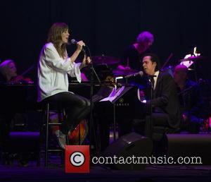 Beth Orton and Nick Cave