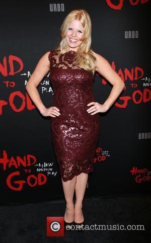 Megan Hilty - A host of celebrities were photographed as they arrived to the Opening night of the all new...