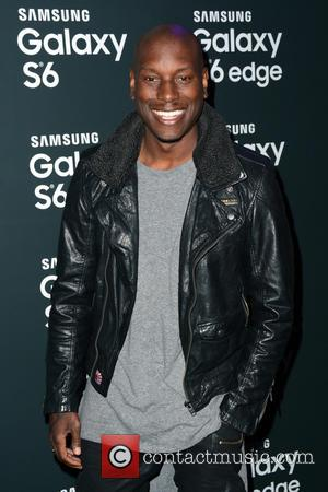 Tyrese Gibson - A variety of stars attended as the Technology brand Samsung's Celebration of the Launch Of their new...